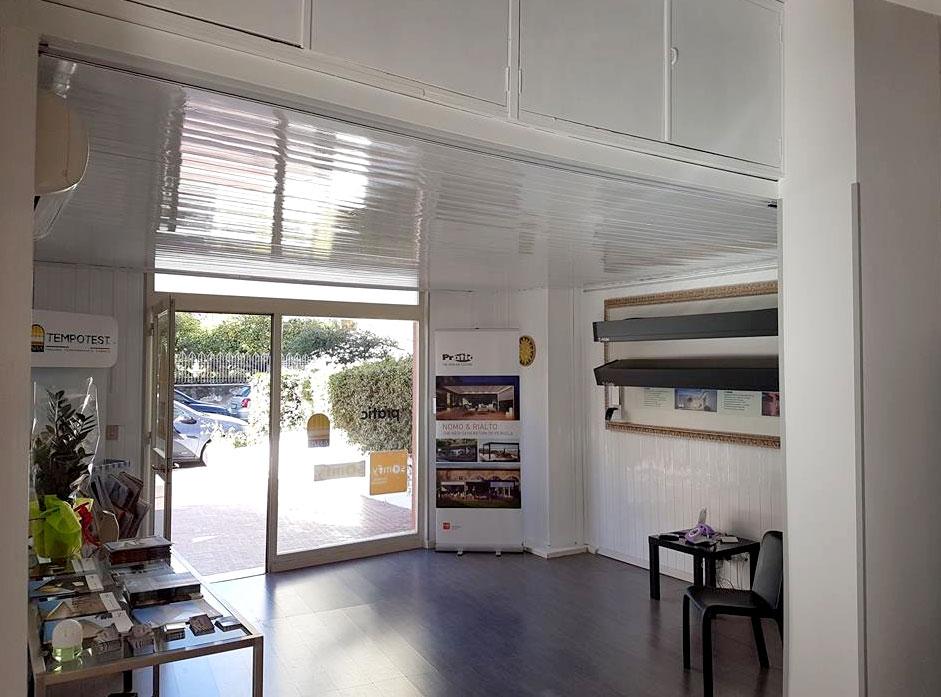Ufficio Tendopoli Palermo