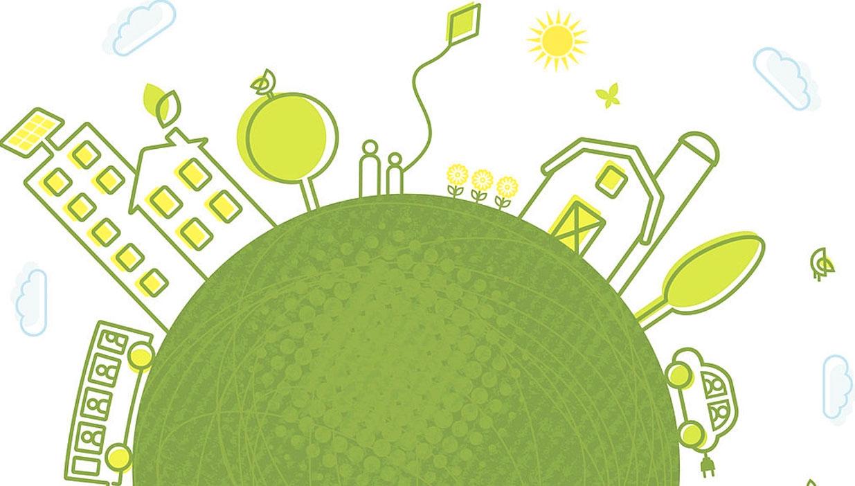 progettazione bioclimatica